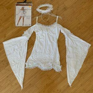 Leg Avenue costume